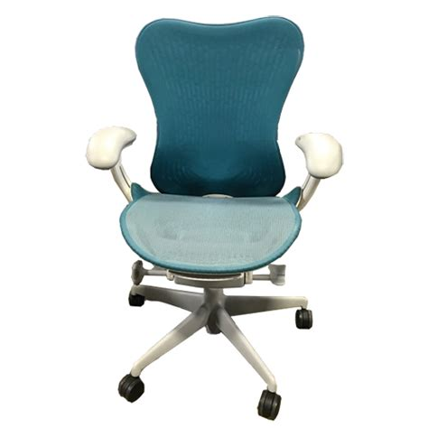 herman miller used mirra chair office furniture