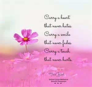 Beautiful Spiritual Quotes