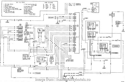 popular ford ka electrical wiring diagram pictures