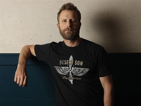 "Dierks Bentley Drops New Tune ""Gone"" 