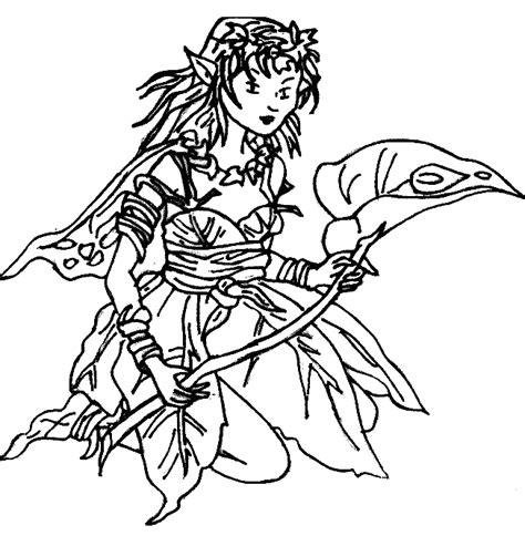 jeux en ligne cuisine coloriage elfes page 39 12 à colorier allofamille