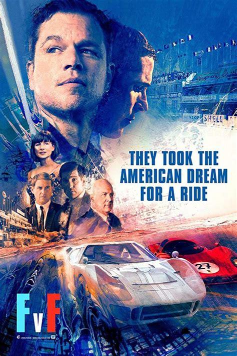 Watch the full movie online. W a T C H !  Ford v Ferrari  F U L L M O v I E - HD 2019 Online Free | FeedsFloor