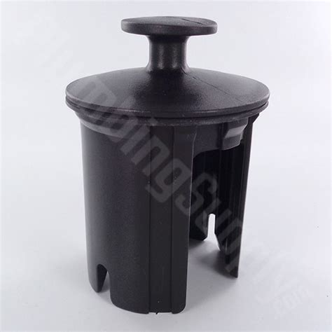 Replacement parts for Waste King 9900TC garbage disposers
