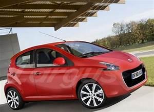 Peugeot 108 Prix Ttc : tarif de la peugeot 108 2012 prix l g rement plus lev ~ Medecine-chirurgie-esthetiques.com Avis de Voitures