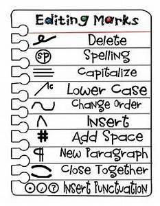 Ela English Language Arts Symbols