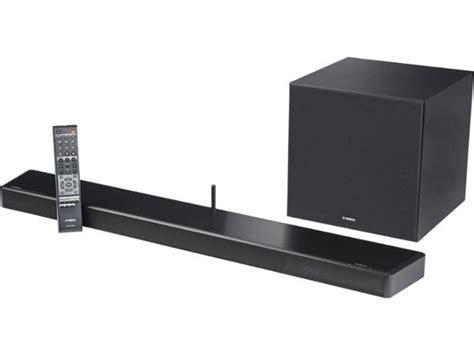 yamaha ysp 2700 yamaha ysp 2700 sound bar review which