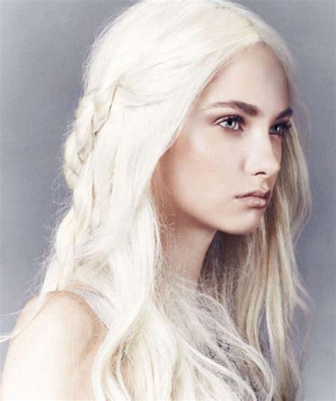 How To Get Platinum Blonde Hair Pale Blonde Hair Pale