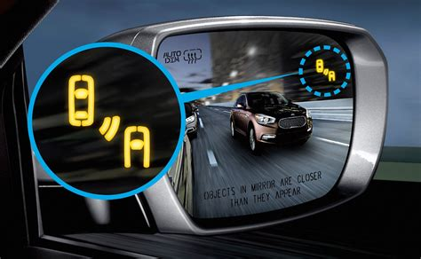 cars with blind spot monitoring common auto glass features windshield surgeons auto glass