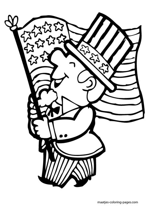 independence day coloring pages  kids