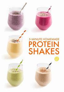10 Delicious Protein Shakes For Weight Loss And Staving Off Hunger - Superfood Sanctuary