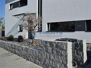 Mauersteine Garten Preise : 20x20x40 cm granit mauersteine granitsteine gartensteine ~ Michelbontemps.com Haus und Dekorationen