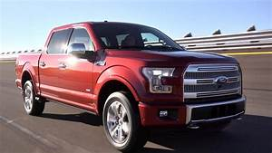 New 2015 Ford F-150 Overview