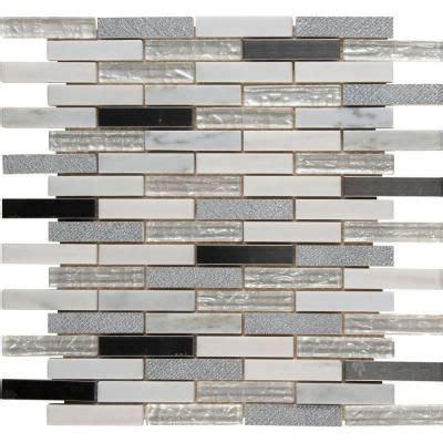 home depot brick tile ms international crest brick 12 in x 12 in x 8 mm