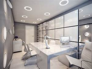 The world39s most stylish surgery clinic visualized for Interior design doctor s office
