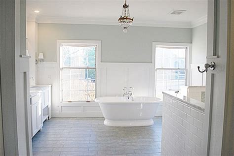 Sherwin-william's Top Bathroom Paint Colors On Pinterest