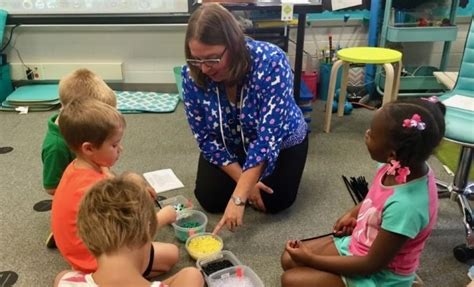 read early childhood education blogs  edvocate