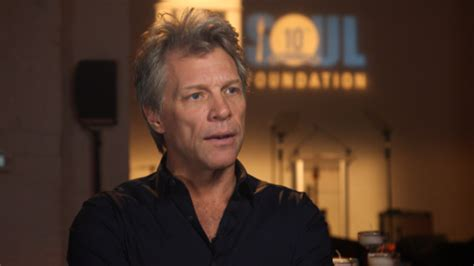 Jon Bon Jovi Offering Free Meals Federal Workers During