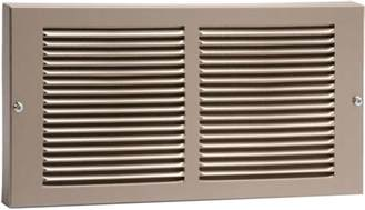 baseboard return grille cold air return vent