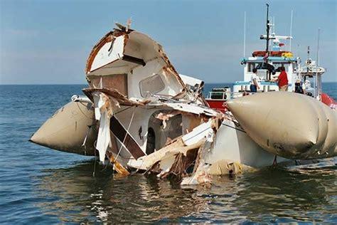 Boston Whaler Boating Accident by Colregs Seaworthy Magazine Boatus