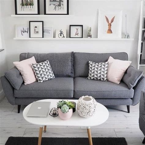 Decorating Ideas For Living Room With Grey Sofa by 10 Best Charcoal Grey Sofas