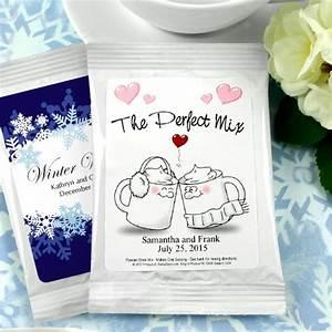winter bridal shower favors trueblu bridesmaid With winter wedding shower