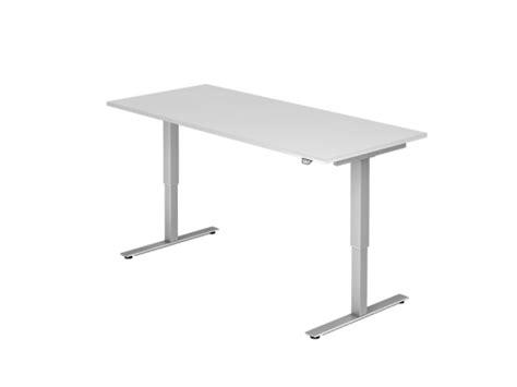 bureau assis debout electrique bureaux ergonomiques assis debout