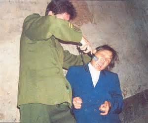 North Korea Prison Torture