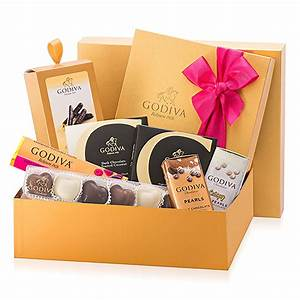 godiva gift box for delivery in united