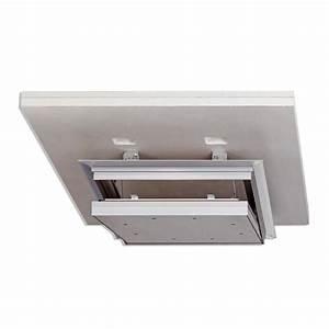 Trappe De Plafond : trappe plafond tanche coupe feu les trappes coupe feu ~ Premium-room.com Idées de Décoration