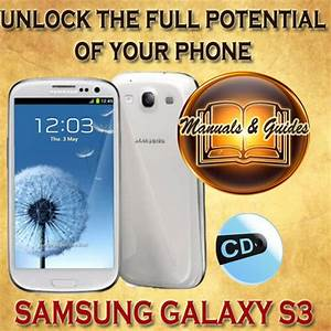 Samsung Galaxy S3 Gt L9300 User Guide Manual  Video