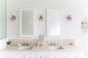 Plan De Travail Salle De Bain : bien choisir un plan de travail pour votre salle de bain ~ Premium-room.com Idées de Décoration