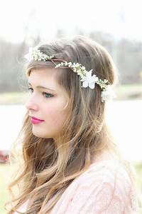 Wedding Flower Crown Photo Shoot Ideas Pinterest