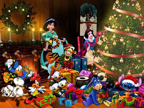compartiendo fondos navidad fantasia