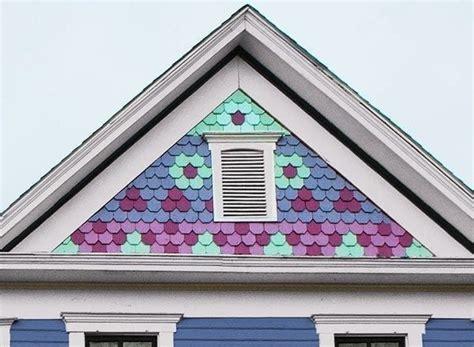 mistakes  fancy cut decorative shingles oldhouseguy