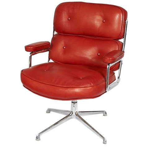 time executive chair by charles eames for herman