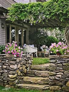 Gartengestaltung Mit Paletten : 975 besten garten terrasse ideen garden bilder auf pinterest garten terrasse balkon und ~ Whattoseeinmadrid.com Haus und Dekorationen