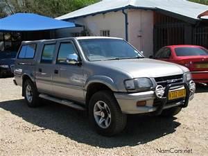 Used Isuzu Kb 320 V6