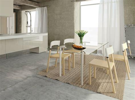 table 224 manger design moderne et contemporain en verre