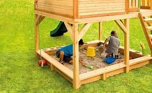 Kinder Spielturm Garten : kinderspielger te f r den garten tipps von hornbach ~ Whattoseeinmadrid.com Haus und Dekorationen