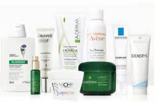 French Skin Care Products Brands