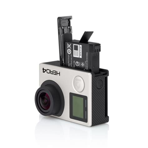 When these cameras were originally released, there were relatively few. Other Video Cameras - GOPRO HERO 4  BLACK   32 GB SD MEMORY CARD   USB CABLE was sold for R950 ...
