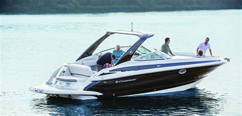 Crownline Boats Spare Parts by 335 Ss Bowrider Boat Specifications Bl Marine