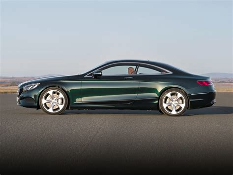 And an even more powerful and technologically advanced s65 amg model. New 2017 Mercedes-Benz S-Class - Price, Photos, Reviews, Safety Ratings & Features