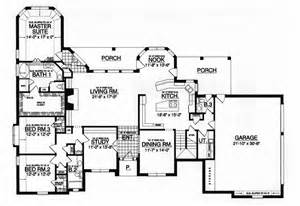 modern contemporary floor plans gallery for gt modern ranch house floor plans