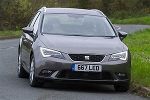 Seat Leon Fr 2014 : seat leon st from 2014 used prices parkers ~ Maxctalentgroup.com Avis de Voitures