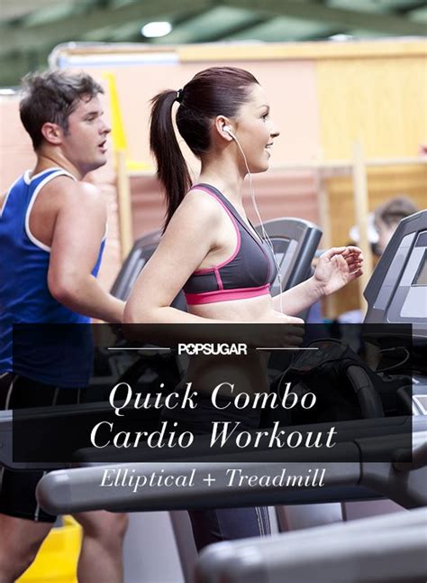 30-Minute Cardio Workout
