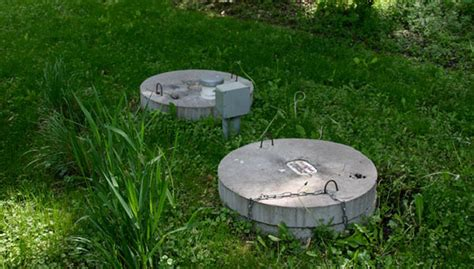 septic tank covers midwest gardening simple solutions to landscape 2161