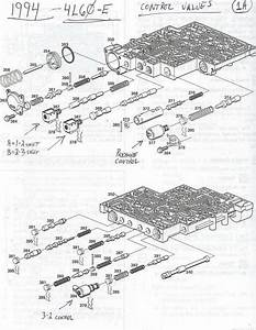 10 Best Gm 4l60e Valve Body Information Images On Pinterest