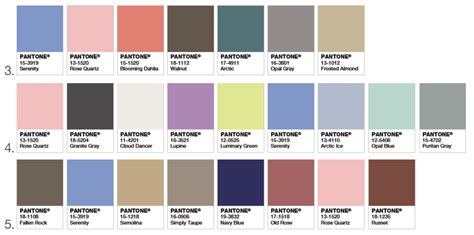pantone color of year using pantone s color of the year 2016 in home design