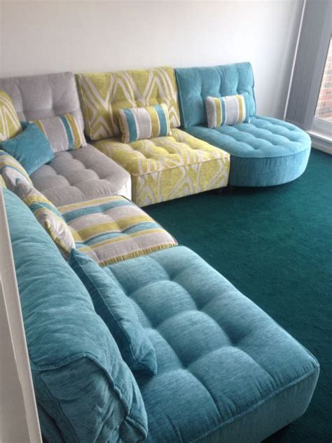 tips  create floor seating   contemporary style home